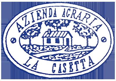 """Agriturismo """"La Casetta del Sole"""" Logo"""